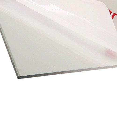 way to cut plexiglasses Polycarbonate Clear Plastic Sheet 12