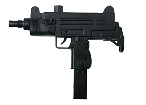 Double Eagle-Pistola para Airsoft M35,con Muelle,de Recarga Manual (0,5 Joule)