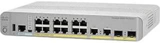 Cisco Systems WS-C3560CX-12PC-S Catalyst 3560-CX 12 Port PoE Ip Base