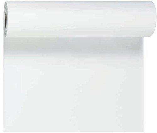 Dunicel Tischläufer - Weiß