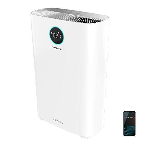 Purificador de aire Cecotec Total Pure 5000