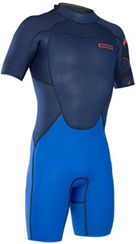 Ion kinderen neopreenpak lang Capture Shorty SS 2.5 (backzip) wetsuit