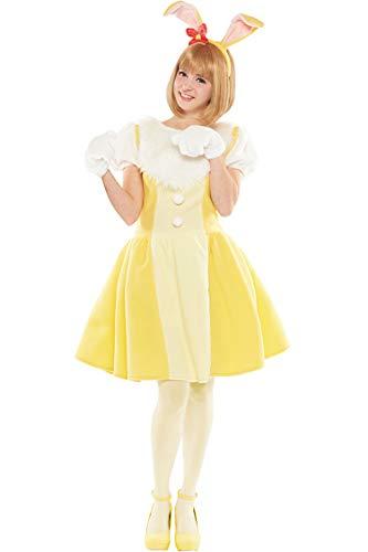 Disney Bambi Miss Bunny kostuum voor vrouwen Lengte 155-165cm 95826