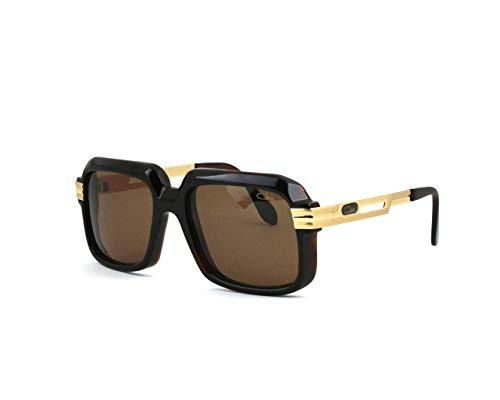 Cazal sonnenbrille 607/2/3 080 braun braun größe 56 mm mann