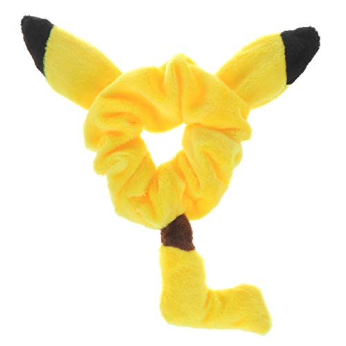 Pokemon - Chouchou en peluche Pikachu