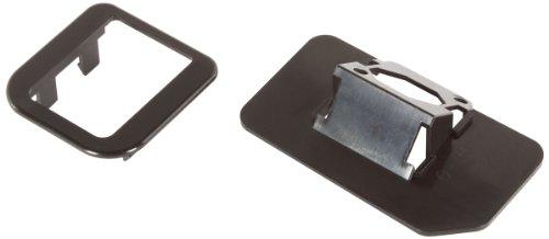 アルパイン(ALPINE) ハイエース専用 バックビューカメラ取付けブラケット KTX-C200HI