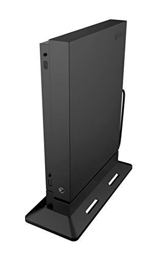Supporto per ventola di raffreddamento verticale per console Xbox One X, alimentato tramite USB (compatibile solo con Xbox One X)