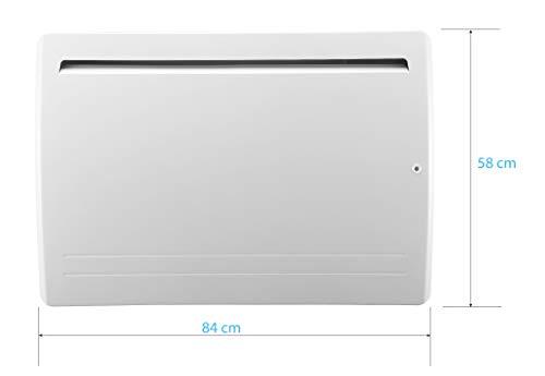bon comparatif VOLTMAN VOM540032 – Film de stabilisation thermique en céramique – Chaleur douce – 2000 W – Détecteur… un avis de 2021