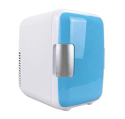 SUN100 Mini Refrigerador De 4L Que Calienta Y Enfría El Refrigerador Del Coche De Doble Propósito Refrigerador Portátil Multifuncional Del Hogar