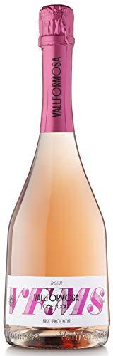 Vallformosa Cava - Col.lecció Pinot Noir Brut Rosado