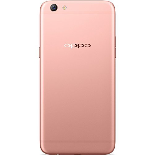 OPPO R9S Plus 6 inch Large Screen 6GB+64GB Smart Phone International  Version Rose Gold