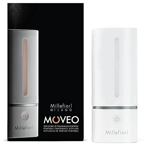 diffusore oli essenziali millefiori Millefiori Moveo Diffusore di aromi portatile