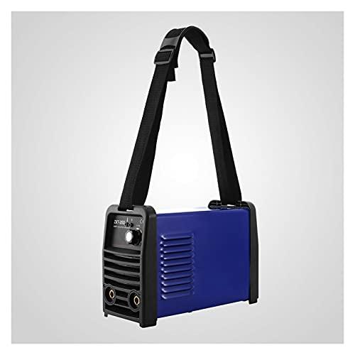 Máquina de soldadora ZX7-200 200a inversor máquina de soldadura de mano electrónica...