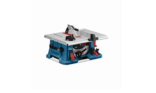 Bosch Professional 0601B42000 Scie sur Table GTS...