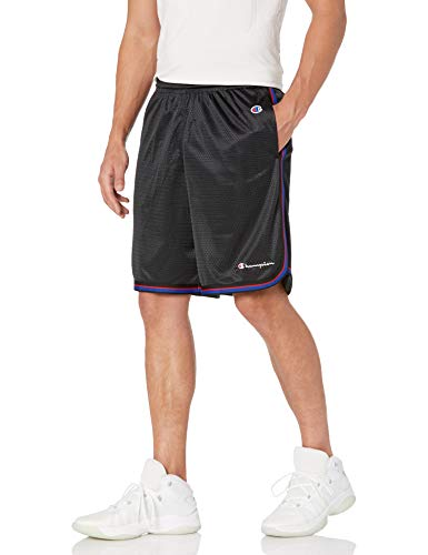 Champion Core Basketball-Shorts. - Schwarz - Groß