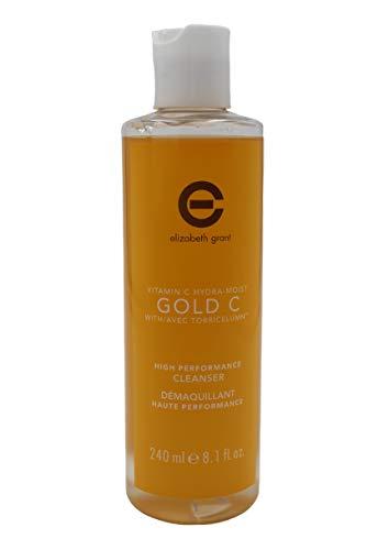 Elizabeth Grant Vitamin C Hydra Moist Gold C High Performance Cleanser 240 ml