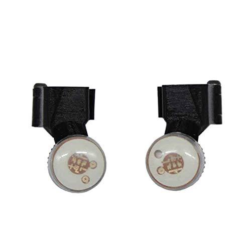 GCDN Drohnen-Nachtflug-LED-Licht für Mavic Mini, Signallicht, Anti-Verlust-Warnlicht, Blinklicht, Drohnenteile für DJI Mavic Mini
