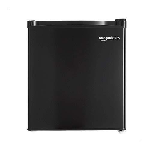 AmazonBasics 43 L Single Door Mini Refrigerator