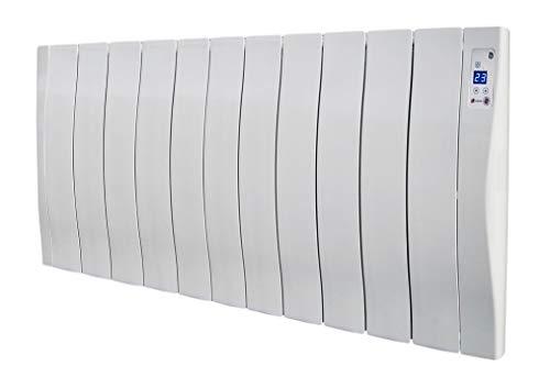 Haverland WI11 - Emisor Térmico Bajo Consumo, 1700 de Potencia, 11 Elementos, Auto Programable Con Detector De Presencia