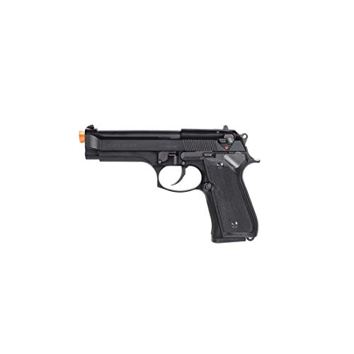 KWA M9 PTP Gas Blowback Gun, 6mm