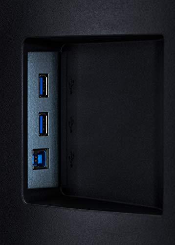 マウスコンピューターiiyama4KモニターディスプレイXB3288UHSU-B1(31.5型/VA非光沢/UltraHD4K2K/3840x2160/DP,HDMIx2)