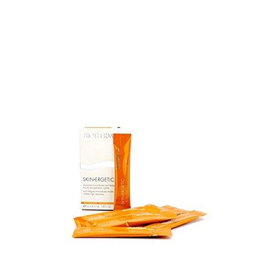 Biotherm - Skin.Ergetic - Maske - Anti-Müdigkeitseffekt - anti-fatigue - 8x7ml
