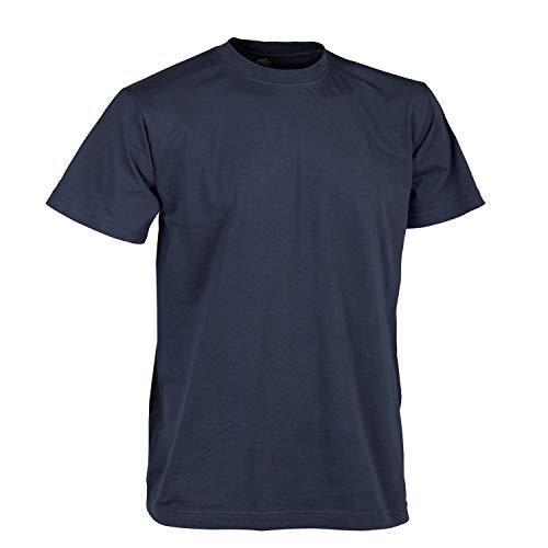 Helikon-Tex Classic Army T-shirt Bleu marine, vert, L