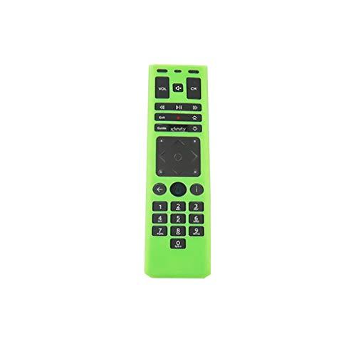 Mmnas Carcasa de silicona para mando a distancia For-XFinity Comcast XR15