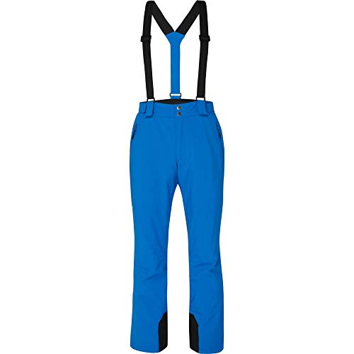 McKINLEY Didi Homme Pantalon, Blue Royal, FR : 2XL (Taille Fabricant : 56)