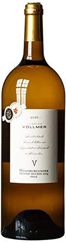 Weingut Heinrich Vollmer 50 HL Weissburgender Magnum (1 x 1.5 L)