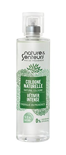 Nature & Senteurs Nature & senteurs-eau de cologne holziger waldduft 100ml