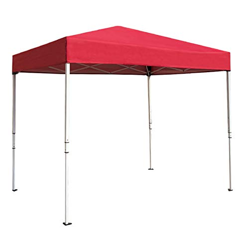 Easy Pop Up Gazebo Party Tent Outdoor BBQ Party Tent,Waterproof And Foldable Including Tote Bag