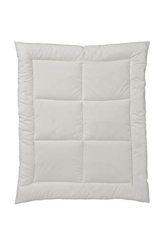 【 日本製 】 洗える ベビー 掛け布団 (95 × 120 cm) テイジンウォシュロン綿使用