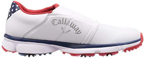 CallawayFootwear(キャロウェイフットウェア)『CORONADO(2479983502)』『HEXAKNIT(2470983501)』『HYPERCHEVBOA(2470983500)』