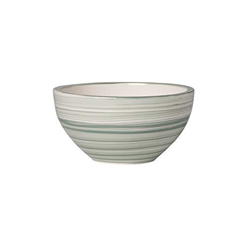 Villeroy & Boch Artesano Nature Vert Bol à céréales, Porcelaine Premium, Vert