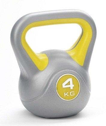 Kobo 4 Kg Kettle Bell