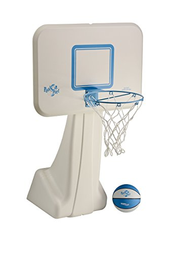 Dunnrite PoolSport pool basketball (B950) 13.5...