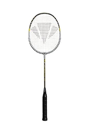 Carlton Aeroblade 4000 Badmintonschläger, grau/gelb
