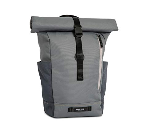 Timbuk2 TBH Tuck Pack Mochila Roll-Top 15? Gris