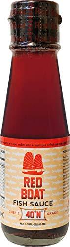 RED BOAT Fischsauce, 6er Pack (6 x 100 ml)