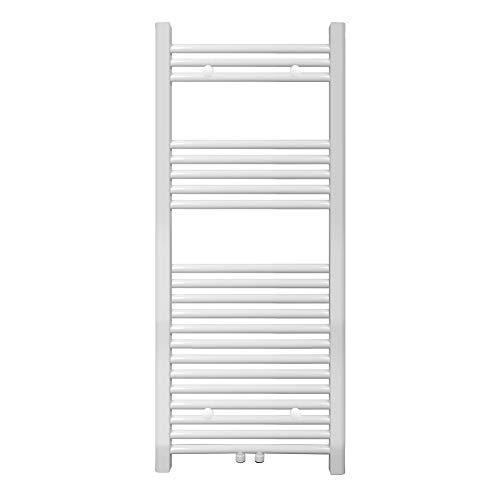S SIENOC radiador de baño 500 x 1150 mm