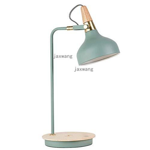 5151BuyWorld Lamp Ins Nordic lamp, draadloos, topkwaliteit, kantoor, warm, tafelcreatie, modieus, voor slaapkamer, studeer, woonkamer, kantoor, lezen, bedlampje