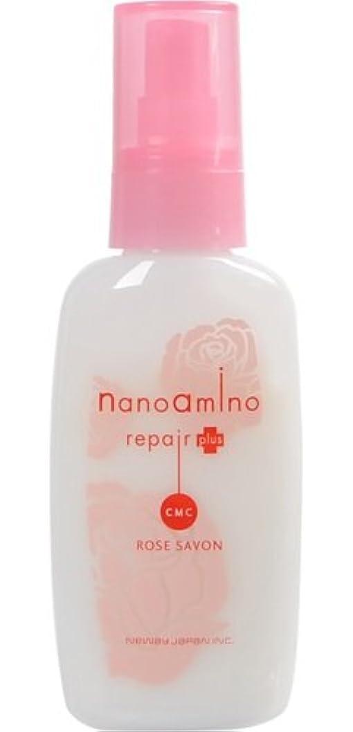 挽く擬人化実行ニューウェイジャパン ナノアミノ リペアプラス M-RO 60ml