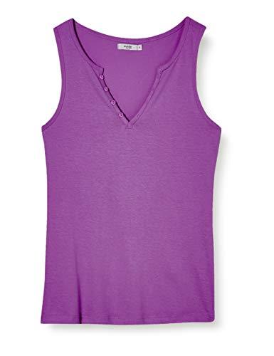 Inside @ SFD05$ Camiseta, 14, L para Mujer