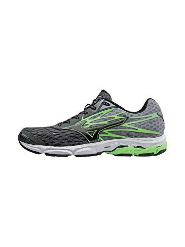 Mizuno Men's Wave Catalyst 2 Running Shoe,...