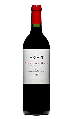 BODEGA ARTADI Artadi Viñas de Gain (Caja 6 botellaS)