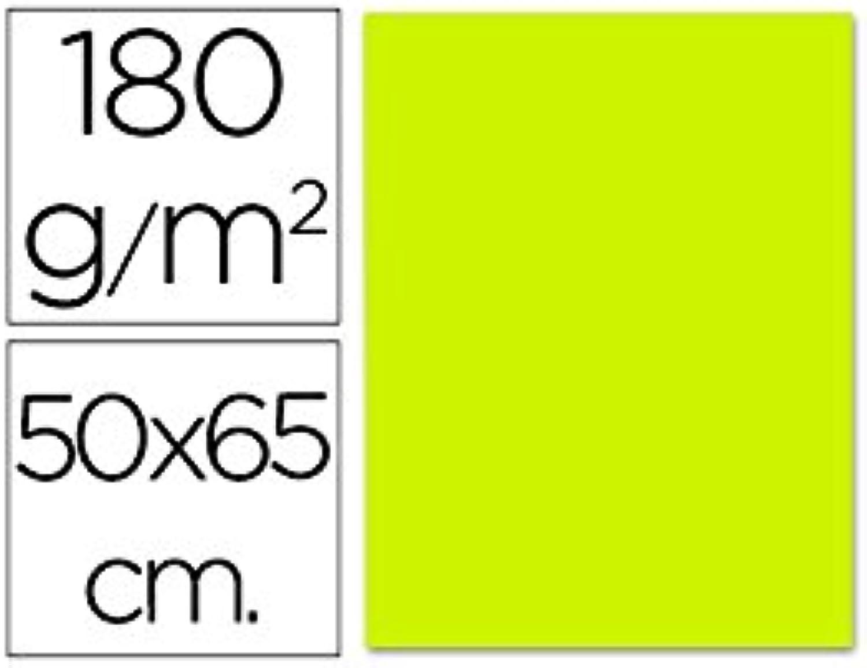 Liderpapel Tonkarton, 50 50 50 x 65 cm pistazie, 125 Bogen, 180 gr – Laufwerk) B00PDR9E4S | Online-Exportgeschäft  | Neues Design  | Spielzeug mit kindlichen Herzen herstellen  71a38b