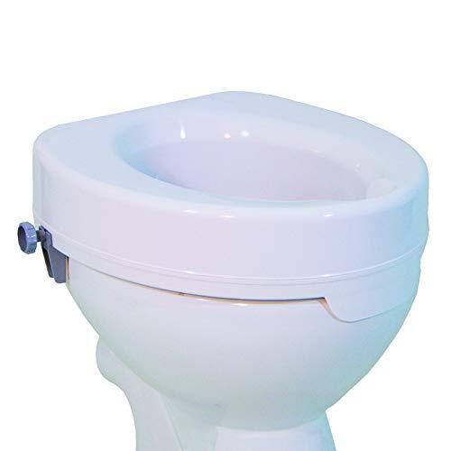 Toiletten-Sitzerhöhung Drive Medical Ticco 2 G