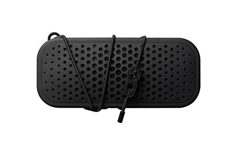 BOOMPODS BLOCKBLASTER Bluetooth Wireless Speakers - Portable Waterproof HiFi Speaker with Hi-Res 36W Audio, Built-in Microphone, & Smart Pairing Features for iPhone, Laptop, & TV
