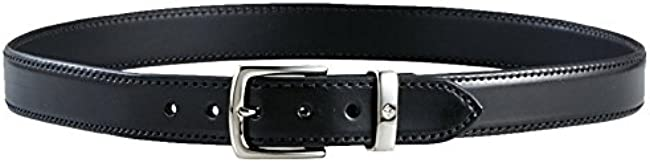 Aker Leather B21 Concealed Carry Gun Belt